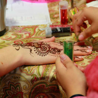 Islamic Arts Society presents Islamic Arts Festival