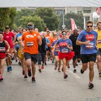 Austin Heart and Stroke Walk
