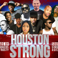 Xcelsior Productions LLC presents Unijamz Texas Strong Relief Benefit Music Fest