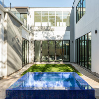 Modern Architecture + Design Society presents 7th Annual Houston Modern Home Tour