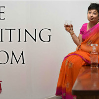 Shunya Theatre presents <i>The Waiting Room</i>