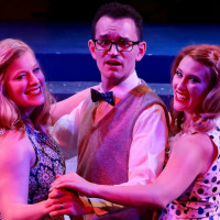 Unity Theatre presents A Grand Night for Singing