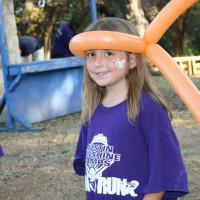 Austin Sunshine Camps Carnival
