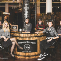 Jack Daniel's presents Lynchburg General Store