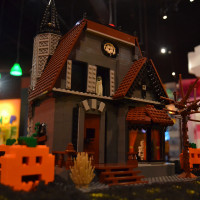 LEGOLAND Discovery Center presents Brick-Or-Treat