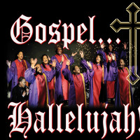 Jubilee Theatre presents Gospel …. Hallelujah!