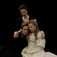 Stolen Shakespeare Guild presents The Three Sisters