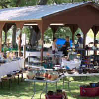 CERA Pottery Studio presents Pottery in the Park Arts Festival