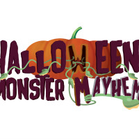 Fort Bend Children's Discovery Center presents Halloween Monster Mayhem
