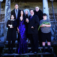 Company of Rowlett Performers presents The Addams Family