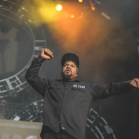 Austin City Limits Festival ACL Fest 2017 Weekend Two Ice Cube