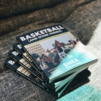 """Basketball (and Other Things)"" Book Launch"