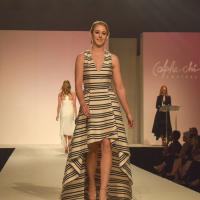 Alpha Chi Couture Fashion Show