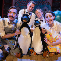 Paramount Theatre presents Mr. Popper's Penguins