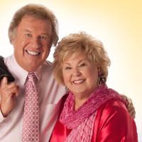 Bill & Gloria Gaither