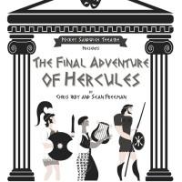 The Final Adventures of Hercules