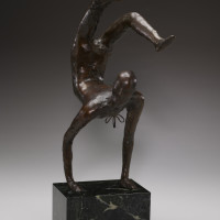 Amon Carter Museum of American Art presents A New American Sculpture