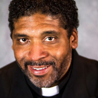 Bishop William J. Barber II