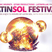 Latin Sol Festival