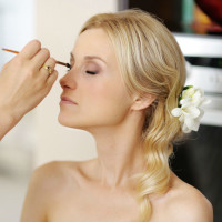 Austin Photo Set: News_rochelle_wedding makeup_feb 2013