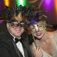 Unmasked Gala