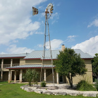 Flying L Ranch Bandera