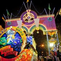 29th Annual Mardi Gras Ball