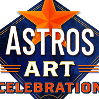 """Astros Art Celebration: The Exhibition"""
