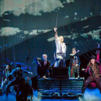 National tour of Finding Neverland