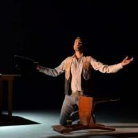 Alley Theatre presents Misa Fronteriza
