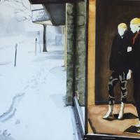 "Ro2 Art presents ""The Women of Ro2"""