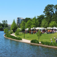 Woodlands Waterway Arts Festival