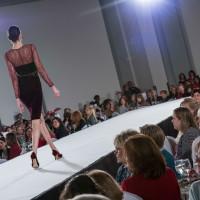Saks Fashion Show