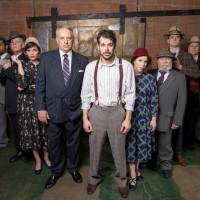 Brick Road Theatre presents The Cradle Will Rock