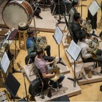 Shepherd School Contemporary Ensemble
