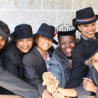 Soul Rep Theatre Company presents Steal Away