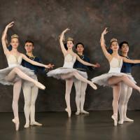 Ballet Ensemble of Texas presents Gaite Parisienne & Other Ballets