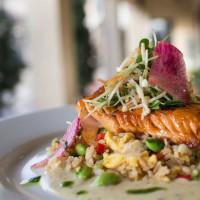 Trio New American Cuisine in Colleyville