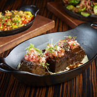 Dallas Chop House presents Monthly Cut with Balcones Distilling