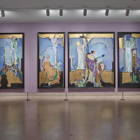 Edward Steichen: In Exaltation of Flowers