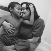 "Museum of Street Culture presents ""Tiny's Family Life, 2003-2005"""