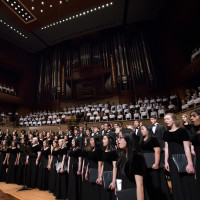 Children's Chorus of Greater Dallas