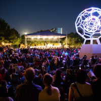 Dallas Symphony Orchestra Concert Under the Stars