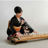 <i>In a Moss Garden: Sounds of Japan</i>