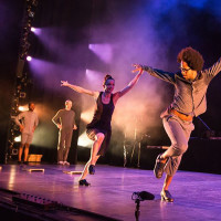 TITAS presents Dorrance Dance