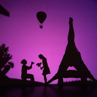 TITAS presents Pilobolus