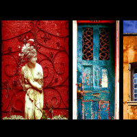 "Crawshay Gallery presents ""Passages and Portals"" Part 2"