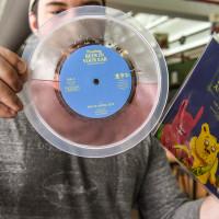 Record Store Day Celebration