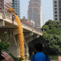 Boys & Girls Clubs of the Austin Area presents 4th Annual Austin Duck Derby