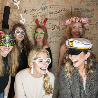 Ronald McDonald House of Dallas presents 2018 Young Friends Party: Friends for Fifteen